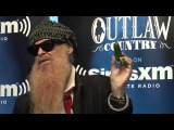 Billy Gibbons' Renegade Guacamole Recipe Outlaw Country SiriusXM