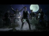 FIDDLER'S GREEN - VICTOR AND HIS DEMONS (Official Video)