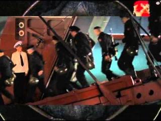 Такая работа - Морская Пехота!