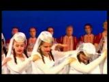 Армянский народный танец!