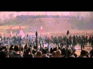 Марш запорожских казаков казацкий марш Огнем и мечом