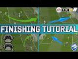 FIFA 16 FINISHING TUTORIAL How to score goals in FIFA 16 Shooting Tricks &amp In-Game Examples