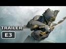 Warframe Trailer (E3 2013)