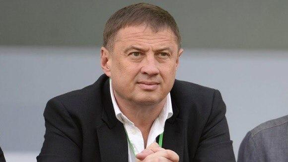 """Александр Шикунов: два игрока из Казахстана в """"Ростове""""? Без комментариев"""