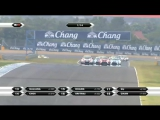 TCR International Series Rd-10 Buriram (Race 1) 2015.