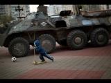 Донбасс: в новый год со старой войной?