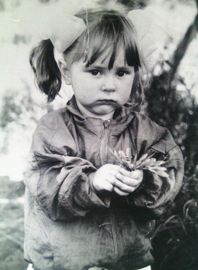 Вероника Борисова