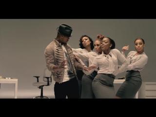 Jennifer Hudson feat. Ne-Yo & Rick Ross - Think Like A Man