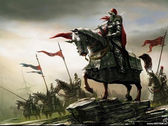 Афиша Хабаровск Рыцарский турнир в рамках HOMM 3: Complete