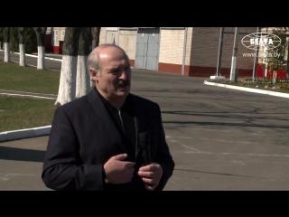 Лукашенко_ для деноминации в Беларуси все готово, но нужно выждать момент