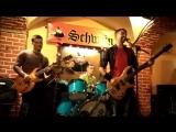 Rogov Band  Никотин (30.12.15 клуб ШВАЙН, МНИМЫЕ ЧИСЛА, БЕН ГАНН)