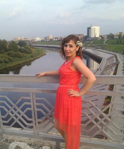 Нарине Абраамян