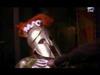 [MH] Непобедимый воин / Deadliest Warrior Спартанец vs Ниндзя   1 сезон 3 серия