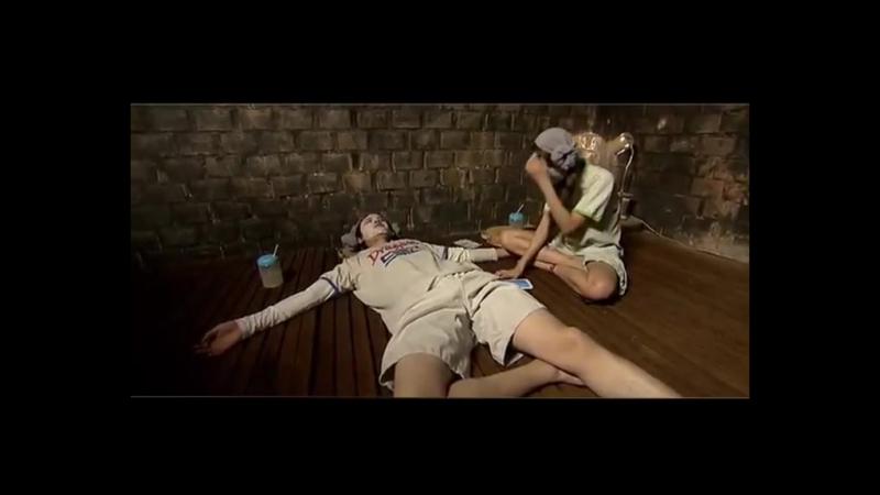 Fuxinbo Hyomin WGM SPA Özel Bölümü [Türkçe Altyazılı\TR Sub]