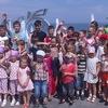Общество многодетных семей Малиновского района