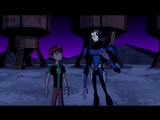 Ben 10: Omniverse s02e07 Bros in Space rus