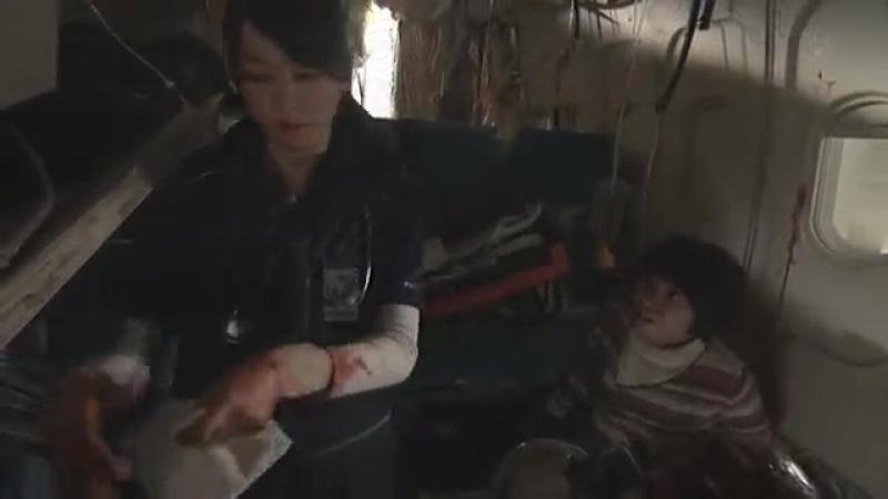 Код Синий / Code Blue [2 сезон 11 серия, русские субтитры]