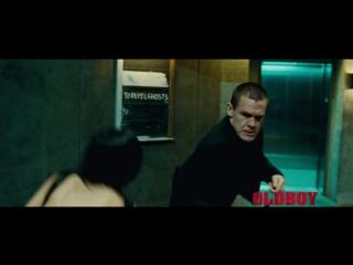 Промо-ролик №4: Олдбой / Oldboy [2013]