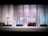 """шоу-балет """"МАРМЕЛАД"""" г.Снежинск. русский народный танец """"Ой Вася-Василек"""""""