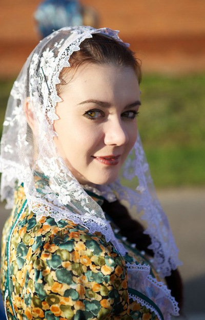 Оксана Леонтьева