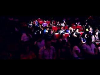 Концерт в Таразе - Эллаи, Ahmed Shad, Babek Mamedrzaev