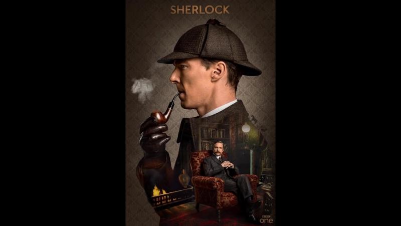 Sherlock - The Abominable Bride Анимированный постер Безобразная невеста | Шерлок | Сезон 4 | Серия 0 1 2 3 5 6 7 8 9