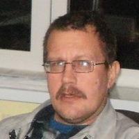 Анкета Сергей Краснецов