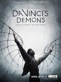 Демоны Да Винчи / Da Vinci's Demons (Сериал 2013-2015)