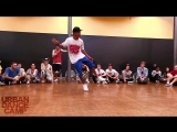 Lyle Beniga - Youve Got The Love (Choreography) - Urban Dance Camp