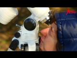 Астро наблюдения для новичков, 4 серия_ Установка телескопа и типы монтировок
