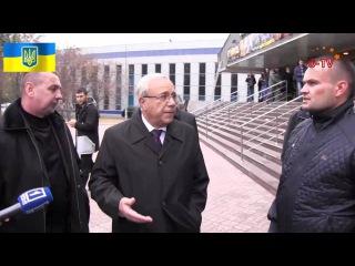 Ю. Вилкул - боится настоящих дебатов и прямых эфиров!