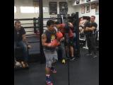 День пятый: Мэнни Пакьяо готовится к бою с Флойдом Мэйвезером [MMABoxing.ru]