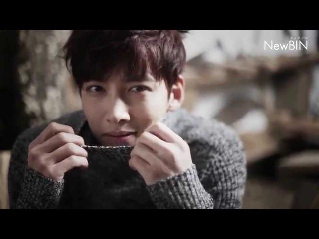 Ji Chang Wook @ InStyle Magazine [March 2015] 최초독점공개 지창욱 영상화보인터뷰