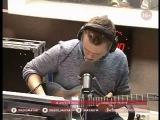 Александр Пушной на радио Маяк