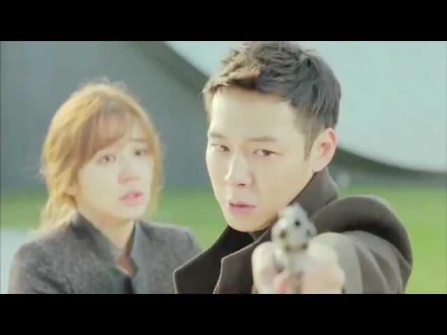 I miss you/ Missing you (2012) (Park Yoochun ❤️) Le Drama qui m'a le plus marqué.