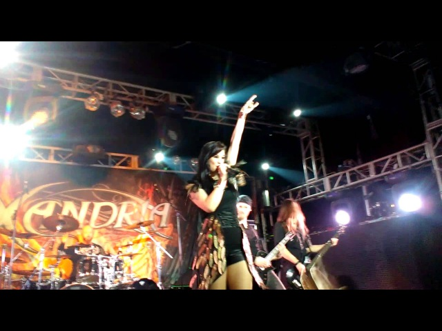 Xandria – Blood On My Hands