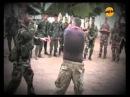 Ножевой бой спецназа ГРУ