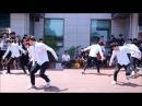 EXO-K - 중독(Overdose) [경북대 상주캠퍼스 댄스동아리 ULTRA FLEX]