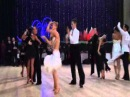 Vzroslye Rumba Chetvert final