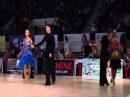 Vzroslye Samba Chetvert final