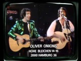 Oliver Onions - Bulldozer 1979