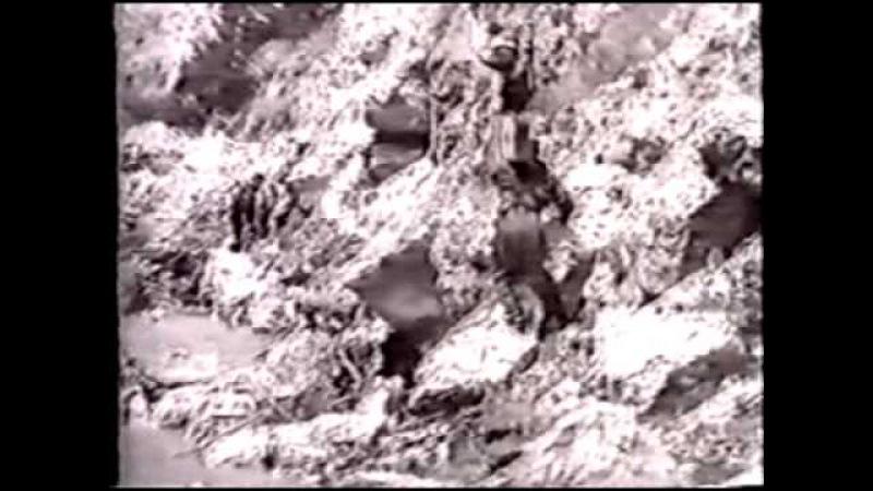 Война в Чечне. Документальный фильм