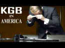 KGB Operations in North America | History of the Soviet Secret Service | Documentary | 1981