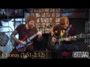 Mastodon Show How to Play Divinations Guitar Lessons