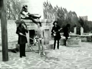 Deep Purple Hush (Original Film Clip 1968)| History Porn