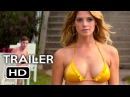 Staten Island Summer Official Trailer #1 (2015) Graham Phillips, Ashley Greene Comedy Movie HD