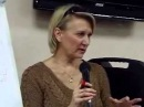 Ольга Бутакова раскрывает секрет как женщине оставаться долго привлекательной