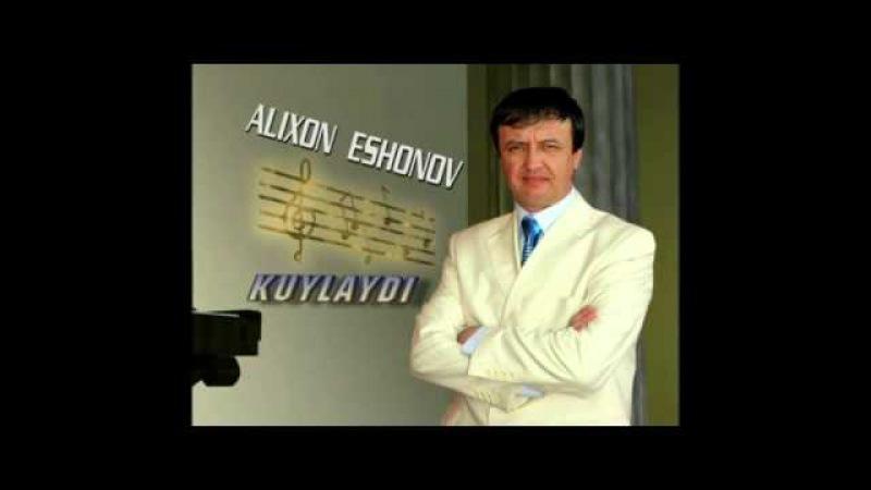 Alijon eshonqulov
