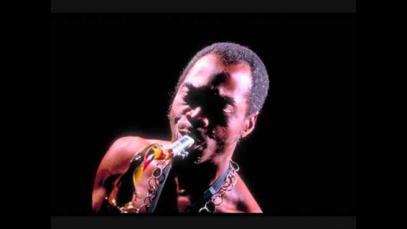 Fela Kuti - Beasts of No Nation