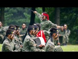 [국방부] 특전사 제3공수특전여단 특공무술 Republic of Korea Army Special Warfare Force